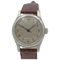 Longines Vintage Longines Military Cal 10L Watch 23788