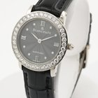 Blancpain Villeret Ultra Flat Lady's white gold / diamonds
