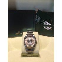 Rolex Perpetual 116034