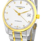 """Longines """"Master Collection"""" Automatic."""