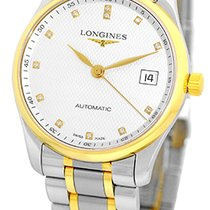 "Longines ""Master Collection"" Automatic."