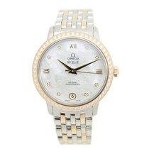 Omega De Ville 42425332055003 Watch