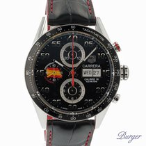 TAG Heuer Carrera Spain Chronograph Day-Date Limited Edition
