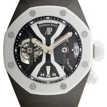 Audemars Piguet 26580IO.OO.D010CA.01 Royal Oak Concept Gmt...