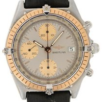 Breitling Chronomat Acc-Oro Rosa SERIE SPECIALE art. Br144