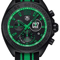 TAG Heuer Formula 1 Chronograph 42mm CAZ1113.FC8189