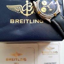 Breitling Superrare Breitling Chronomat Moonphase Automatic...