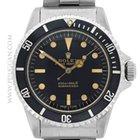 Rolex vintage 1962 Submariner