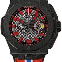 Hublot Big Bang UNICO Ferrari 45mm 401.cx.1123.vr
