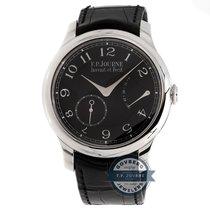 F.P.Journe Chronometre Souverain 'Black Label'