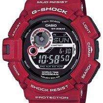 Casio G-Premium G-9300RD-4E