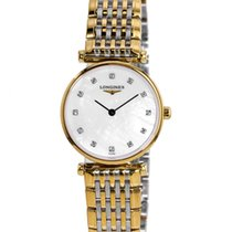 Longines La Grande Classique Women's Watch L4.209.2.87.7