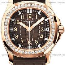 Patek Philippe Aquanaut Luce 5068R