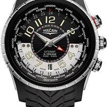 Vulcain Aviator Cricket GMT Extreme 161925.165RF