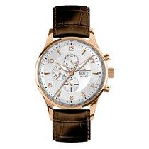 Jacques Lemans Classic London Chronograph 1-1829F