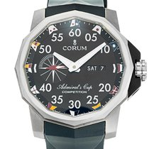 Corum Watch Competition 48 947.931.04/0371 AA12