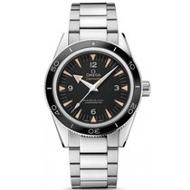 Omega Seamaster 300 Co Axial - Ref 233.30.41.21.01.001
