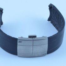 Porsche Design Kautschuk Armband Mit Faltschliesse Mit  6612...