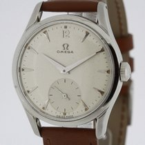 Omega Vintage Jumbo Watch CK 2639-7 Cal 265 from 1953 Sub-Seco...