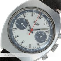 TAG Heuer Chronograph Stahl 73313T