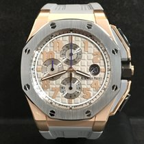 "Audemars Piguet Offshore ""Lebron James"" LTD to 600 - 2014"