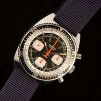 Waltham Chronograph Manufactured 1968
