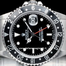 勞力士 (Rolex) GMT Master  Watch  16700