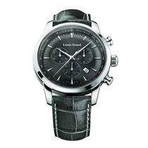 Louis Erard Herren-Armbanduhr Heritage Chronograph 13900AA03-B...