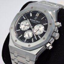 Audemars Piguet Royal Oak Chronograph 41mm B/papers 26331st.oo...