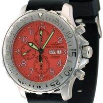 Zeno-Watch Basel Hercules 2 Chronograph Day-Date
