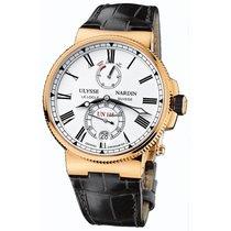 Ulysse Nardin Marine Diver Chronometer 1186-122/40