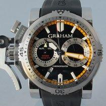 Graham Chronofighter Turbo