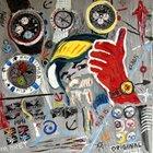 Breitling TABLEAU d'artiste la navitimer - PyB 2015