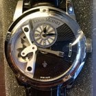 Louis Moinet Tempograph Limited Edition