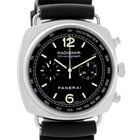Panerai Radiomir Chronograph 45mm Watch Pam288 Pam00288
