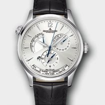 Jaeger-LeCoultre Master Geographic ref. Q1428421 39MM NEW 2195