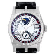 Roger Dubuis Sympathie SY43 5710 0