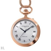 Frederique Constant Pocket Watch Manufacture