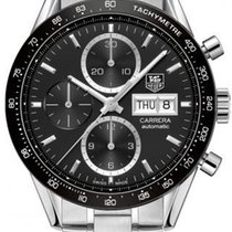 TAG Heuer Carrera Men's Watch CV201AG.BA0725