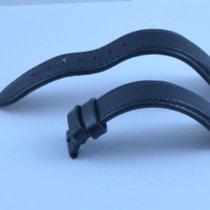 Montblanc Leder Armband 18mm Bracelet Für Dornschliesse