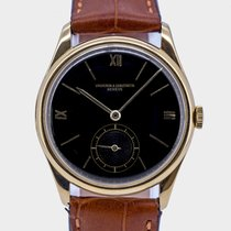 Vacheron Constantin Rare Vintage Cal.453 / Rose Gold / 34 mm /...