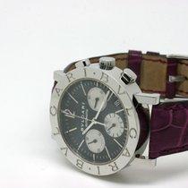 Bulgari Bvlgari Chronograph BB38SLCH