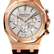 Audemars Piguet Royal Oak Chronograph Rose Gold26320OR.OO.D088...