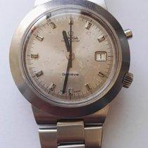 Omega - Chronostop Fontana - men's wristwatch - 1970s