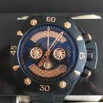 真力时 (Zenith) Defy Extreme Chronograph Black PVD Titanium +...