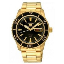 Seiko SNZH60K1 Men's watch