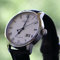 Glashütte Original Senator Panorama Date – men's wristwatch