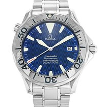 Omega Watch Seamaster 300m 2255.80.00