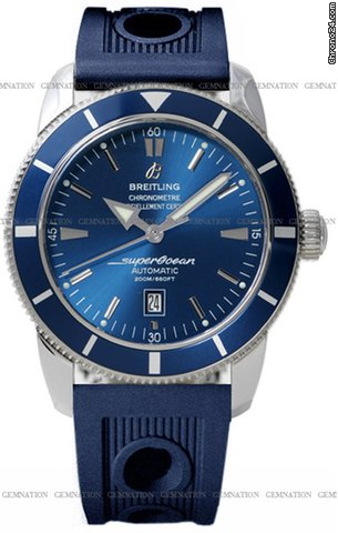 Breitling Superocean Heritage 46