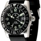 Zeno-Watch Basel Airplane Diver GMT Numbers Dualtime